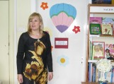 Paminėta Tarptautinė vaikų knygos diena
