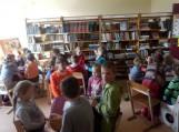 Grabupių bibliotekoje – protų mūšis
