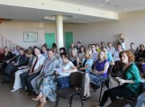 Konferencija apie regiono turizmo raidą