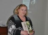 Knygos vertėja, poetė Rūta Leonova