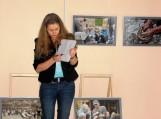 Švėkšnos muziejuje paminėta Švėkšnos apylinkių archeologija