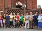 Šeštą kartą švėkšniškiai susirinko giedoti Tautišką giesmę