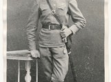 1914 - 1917 m. Carinės armijos karininkas.