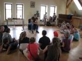 Vaikų vasaros stovykla