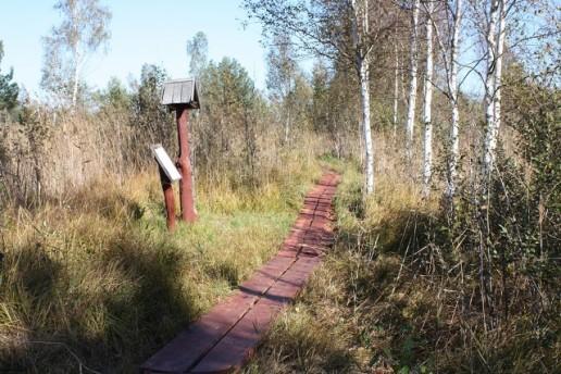 Nuotrauka Nemuno deltos regioninio parko direkcijos