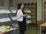 Susitikime su Alma Lapinskiene