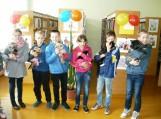 Skatinimo akcija Traksėdžių pagrindinės mokyklos mokiniams