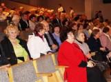 Lietuvos neįgaliųjų draugijų mėgėjų meno kolektyvų šventė
