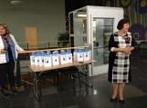 """Mokomasis seminaras """"Liepojos regiono vietos plėtros strategijos įgyvendinimas 2008-2013 metais"""""""