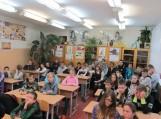 Traksėdiškiai jaunimo dieną paminėjo su Marijum Budraičiu