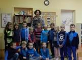 Žemaičių Naumiesčio mokyklos-darželio mokiniai