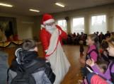 Kalėdinės eglutės įžiebimo šventė Katyčiuose
