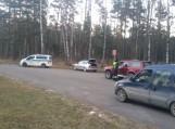 Per Kelių policijos pareigūnų reidą – įkliuvo ir naminukės gabentojas