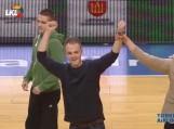 Šilutiškis Juozas Vaitkus tritaškiu laimėjo bilietą į Maldyvus