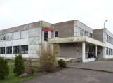 Švėkšnos ugdymo centras. Nuotrauka Edvardo Lukošiaus