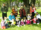 Nuotraukos Traksėdžių pagrindinės mokyklos