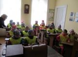 Ikimokyklinukai Šilutės muziejuje