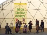 Instrumentinė grupė Kuršiukai iš Klaipėdos