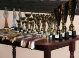 Medaliai ir taurės nugalėtojams