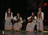 Mergaičių kvartetas
