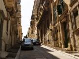 Valetos gatvelė