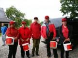 Raudonviršių komanda