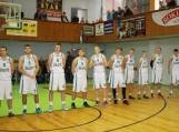 """Šilutės """"Šilutė"""" pasiruošusi kovai su NKL naujoke (praėjusio sezono RKL čempione) Telšių """"Telšiai"""" ekipa. Nuotraukos Edvardo Lukošiaus"""