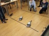 Robotikos užsiėmimai moskeliviams2
