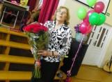 Matematikos mokytoja Antanina Košinskienė