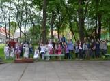 Rusnės pagrindinė mokykla