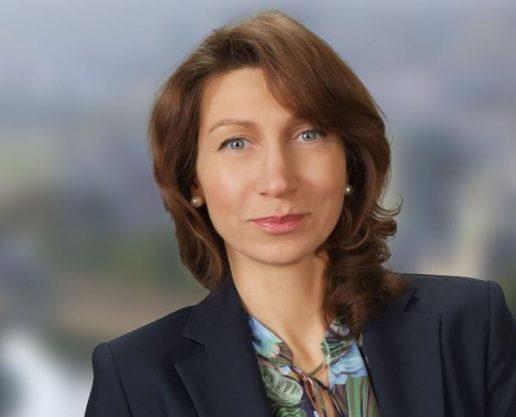VLK direktoriaus pavaduotoja Žadvilė Abelienė. Nuotrauka VLK.lt