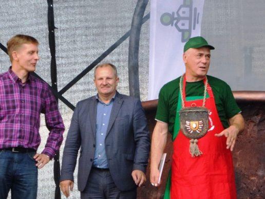 Nuotraukos Gintaro Radzevičiaus