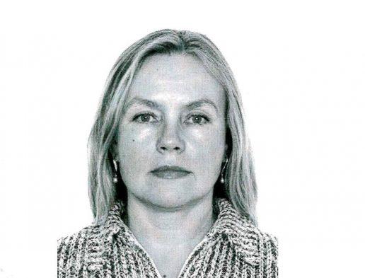Zita Dargvilienė. Nuotrauka Tauragės AVPK
