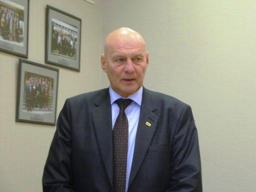 Nuotrauka Gintaro Radzevičiaus