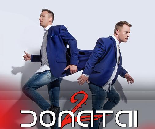 Du Donatai