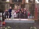 Varnių katedroje