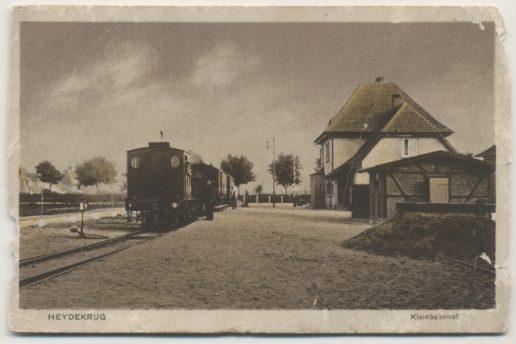 Istorinė Siauruko nuotrauka