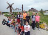Nuotraukos Juknaičių pagrindinės mokyklos