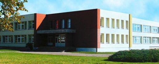 Juknaičių pagrindinė mokykla