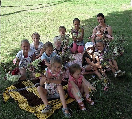 Nuotraukos Vitalijos Vyšniauskienės