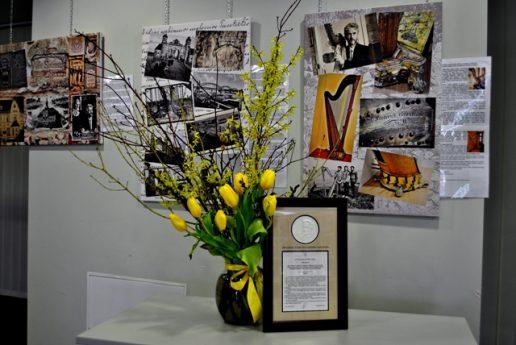 Nuotrauka Astos Andrulienės