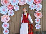 Nuotraukos Švėkšnos Tradicinių amatų centro