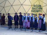 Folkloro ansamblis Kamana