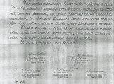 1947 m. Kraštotyros muziejaus steigimo aktas