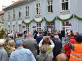 2015-05-30 Muziejaus atidarymas