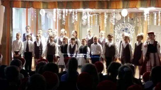 Nuotraukos Žibų pradinės mokyklos