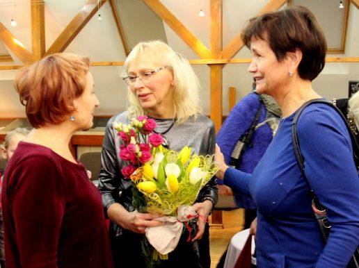 Nuotraukų autorė Dalia Pupšytė