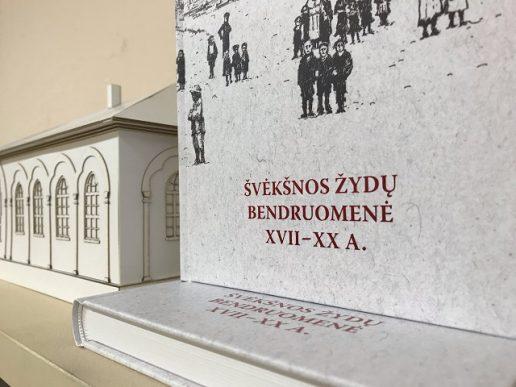 Nuotraukos Šilutės Hugo Šojaus muziejaus