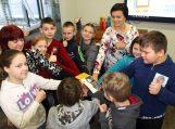20190207_Pagėgių savivaldybės pradinės mokyklos IVb klase