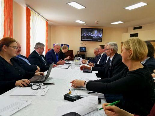 """Nuotrauka Asociacija """"Klaipėdos regionas"""""""
